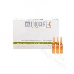 ENDOCARE C20 OIL FREE 30 AMP 2ML