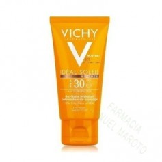 VICHY SOLAR SPF30 GEL BRONZE 50ML+ AFTERSUN