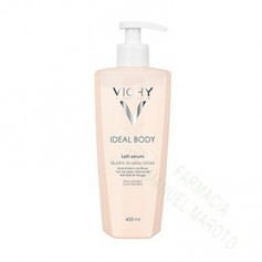 VICHY IDEAL BODY LECHE 400 ML