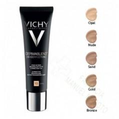 VICHY DERMABLEND 3D N.35 OIL FREE