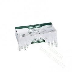 GERMINAL COLAGENO Y ELASTINA 1 ML 30 AMPOLL