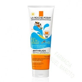 ANTHELIOS PEDIATRICS WET SPF50+ 250 ML