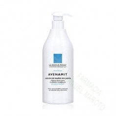 AVENAMIT GEL DE BAÑO SIN JABON 750 ML