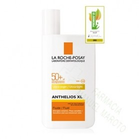 ANTHELIOS SPF50+ XL FLUIDO EXTREMO 50 ML