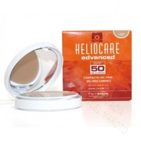 HELIOCARE COMPACTO 50 LIGHT
