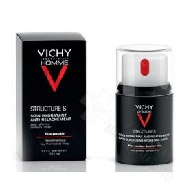 VICHY HOMME STRUCTURE S HIDRATANTE 50 ML