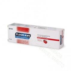 Fluor Kin dentifrico fresa 75 ml