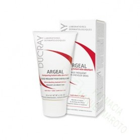 ARGEAL DUCRAY CHAMPU 150 ML