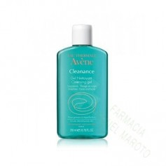 AVENE CLEANANCE GEL LIMPIADORA 200 ML
