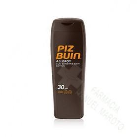 PIZ BUIN SPF 50+ ALLERGY LOCION 200 ML