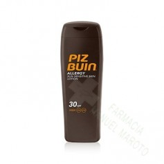 PIZ BUIN SPF 30 ALLERGY LOCION 400 ML
