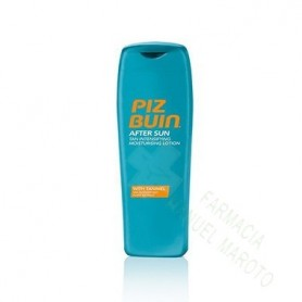 PIZ BUIN AFTERSUN INTENSIFICADOR BRONCEADO 200 ML