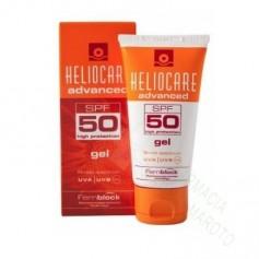 HELIOCARE SPF 50+ CREMA 50 ML