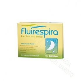 FLUIRESPIR 6 PARCH INFANTIL