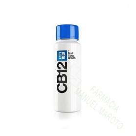 CB12 ENJUAGUE BUEN ALIENTO 250 ML(10ML/12H)