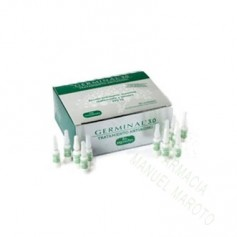 GERMINAL 3.0 ANTIAGING 1,5 ML 30 AMP