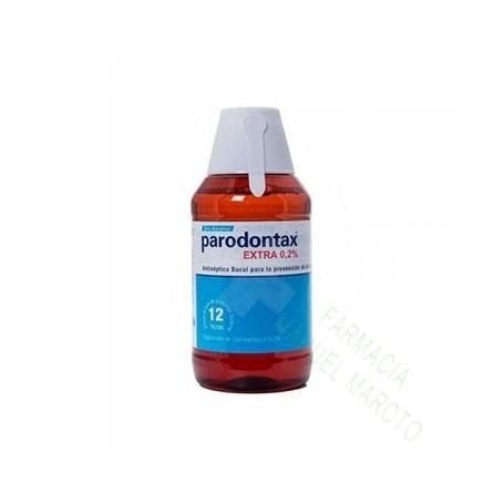 PARODONTAX COLUTORIO S/ALCOHOL 300ML