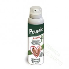 PEUSEK ARCANDOL SPRAY.