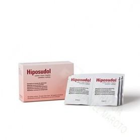 HIPOSUDOL 20 TOALLITAS