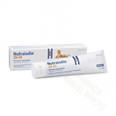 NUTRAISDIN ZN40 POMADA 100 ML