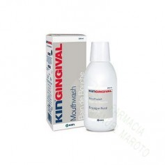 Kin gingival colutorio 500 ml