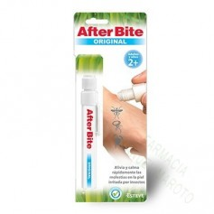 AFTER BITE SOLUCION 14 ML