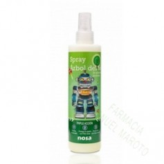 NOSA PROTECT SPRAY ARBOL TE VERDE 250 ML