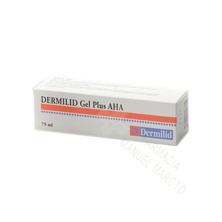 DERMILID GEL PLUS AHA 75 ML
