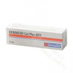 DERMILID GEL PLUS AHA 75 ML