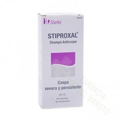 STIPROXAL CHAMPU 100ML