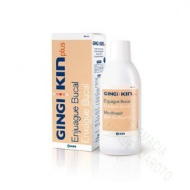Gingikin plus 500 ml