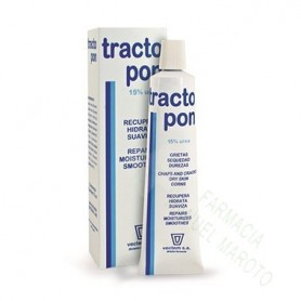 TRACTOPON CREMA 30% UREA 40 ML
