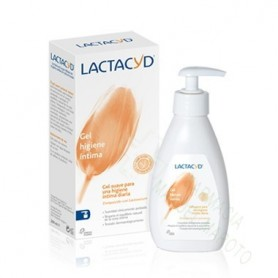LACTACYD INTIMO GEL 2 X 200ML