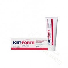 KIN FORTE ENCIAS PASTA 75 ML