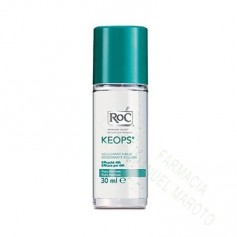 KEOPS ROC DESODORANTE ROLL-ON