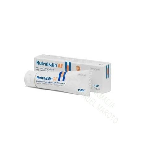 NUTRAISDIN AF PDA REPARADORA 50 ML