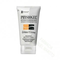 PHYSIOGEL CREMA FACIAL PIEL SENSIBLE (AZUL) 75 ML