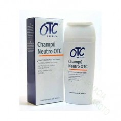 OTC CHAMPU NEUTRO FRASCO EMULSION