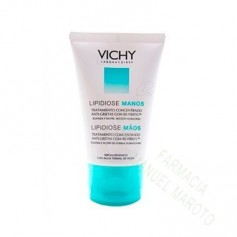 VICHY MANOS NUTRIEXTRA 50ML + LABIAL