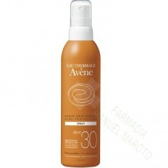 AVENE SOLAR SPF30 SPRAY 200 ML