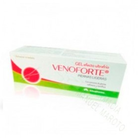 VENOFORTE GEL PIERNAS 150 ML
