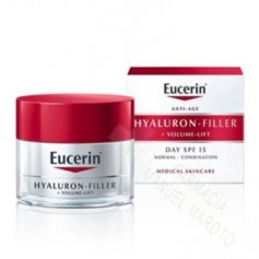 EUCERIN HYALURON FILLER LIFTING P.NORMAL-MIXTA