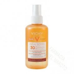 VICHY SOLAR SPF30 AGUA PROTECCION BRONCEADORA 200 ML