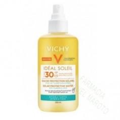 VICHY SOLAR SPF30 AGUA DE PROTECCION HIDRATANTE 200 ML