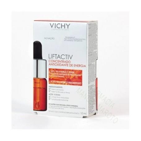 VICHY LIFTACTIV ANTIOXIDANTE VIT C + AC.HIALURONICO