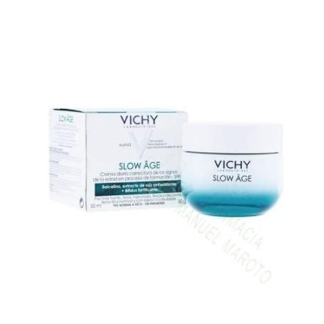 VICHY SLOW AGE 30+ CREMA 50 ML
