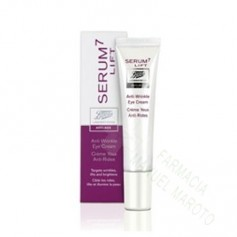 SERUM7 LIFT NEW CONTORNO OJOS 15ML