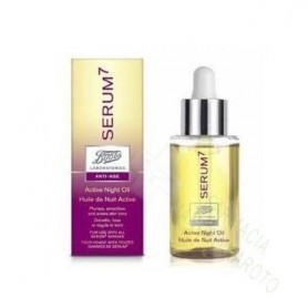 SERUM7 LIFT NEW CREMA NOCHE 50ML