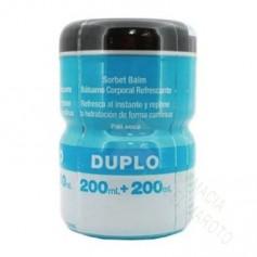 NEUTROGENA HYDRO BOOST BALM BALSAMO 200 ML +200 ML