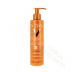VICHY SOLAR SPF30 LECHE ANTIARENA 200 ML